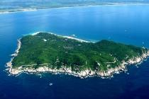 5A蜈支洲岛旅游区