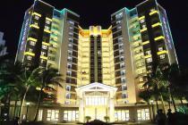 三亚湾十八渡蓝度假酒店